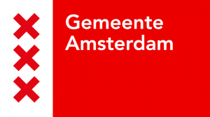 logo gemeente amsterdam officieel